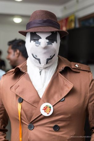 comic con cosplays sri lanka 21