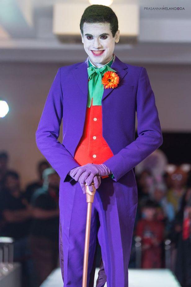 comic con cosplays sri lanka 24
