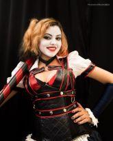 comic con cosplays sri lanka 5