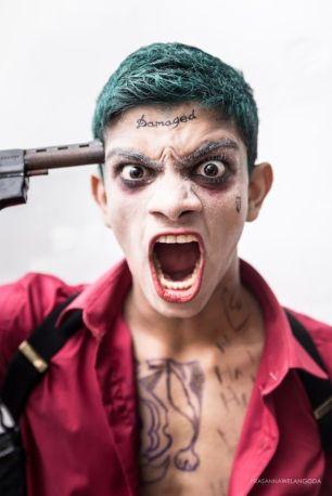 comic con cosplays sri lanka 8
