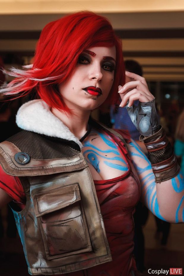 cosplay borderlands 2