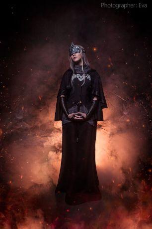 dark souls 3 cosplay_6