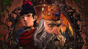 king quest the complete collection