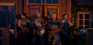 salvation call of duty black ops 3