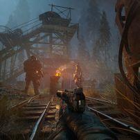 Captura de pantalla de Sniper Ghost Warrior 3