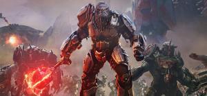 Halo Wars 2 - Brute