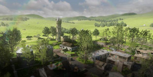 Daybreak Call of Duty: Modern Warfare Remestered