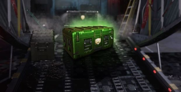 Suministros Call of Duty: Modern Warfare Remastered