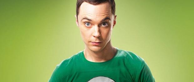 Sheldon Cooper - Jim Parsons