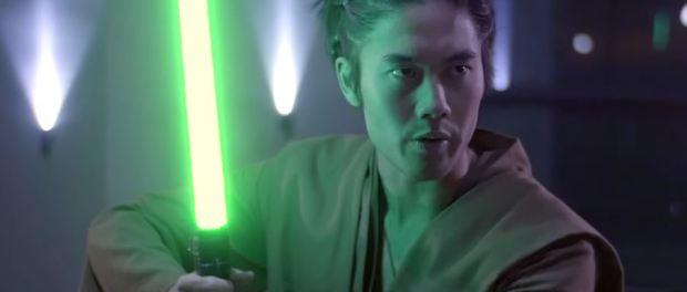 Star Wars - Nigahiga