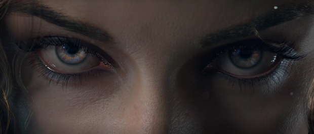 Cyberpunk 2077 Have a look in my eyes