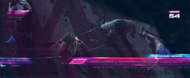 Cyberpunk 2077 Max Tac