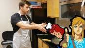 Zelda Cocina Vida Real