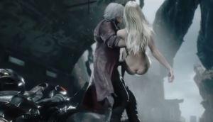 Devil May Cry 5 - Censurado PS4