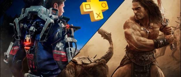Juegos Playstation Plus del mes de abril