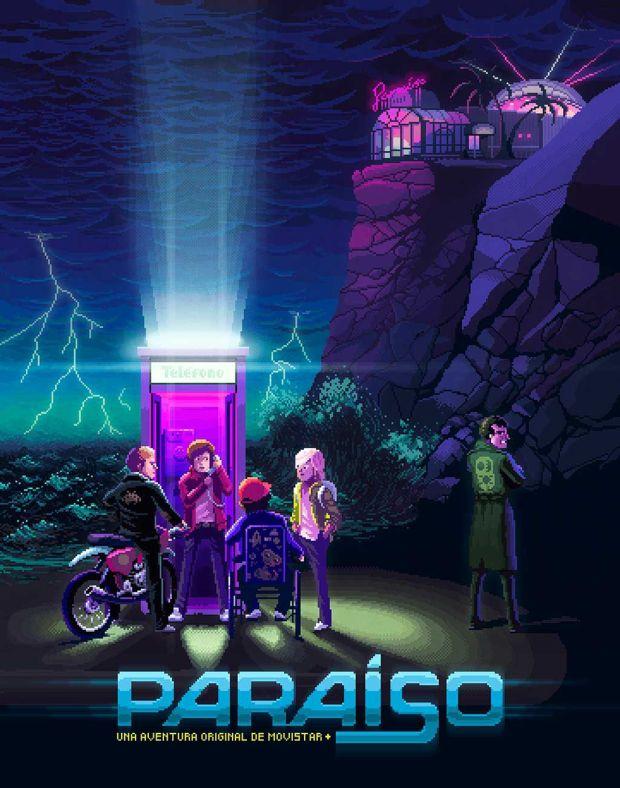 Paraíso serie