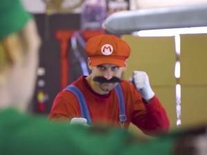 Super Smash Bros tribute