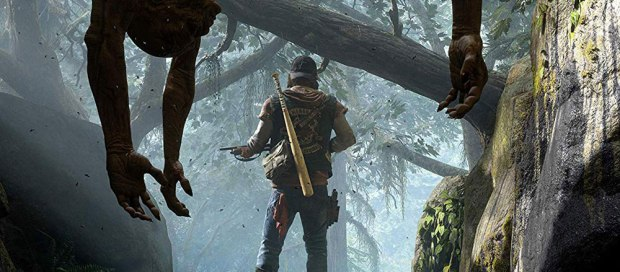 Days Gone - Exclusivo PlayStation 4