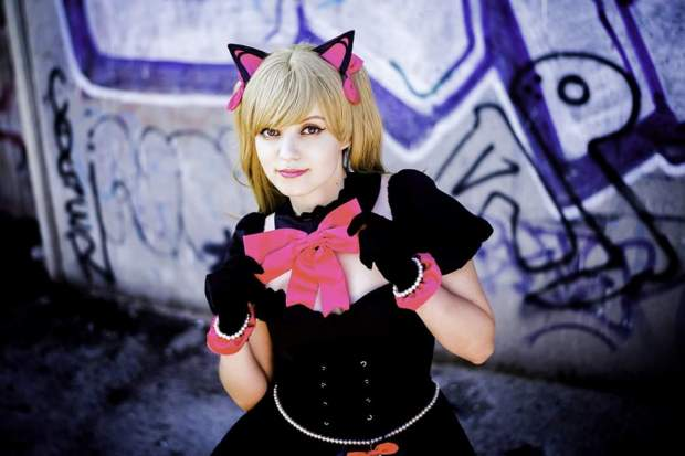 Cosplay por: Card Captor Puku