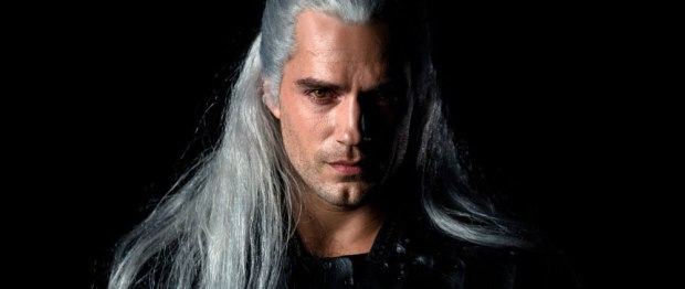 The Witcher Henry Cavill Geralt de Rivia