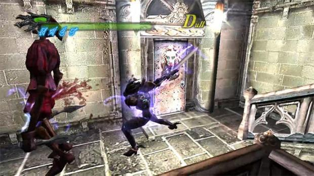 Devil May Cry - Nintendo Switch