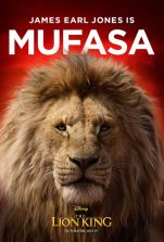 El Rey León - Mufasa