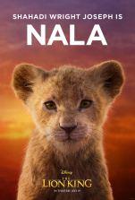El Rey León - Nala