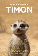 El Rey León - Timon