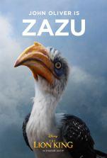 El Rey León - Zazu