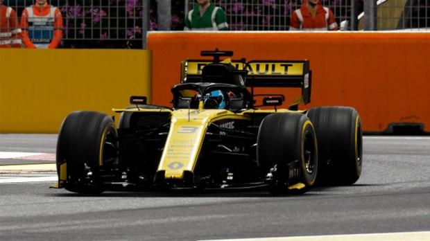 F1 2019 - Codemasters