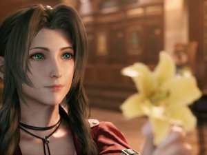 Final Fantasy Remake VII