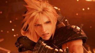 Final Fantasy Remake VII