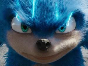 Sonic Película