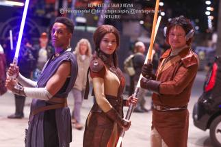 Star Wars Celebration Chicago 2019 - Mineralblu